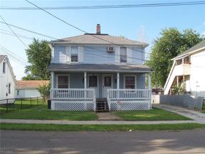 Property for sale at 63 Grant Street, Rittman,  Ohio 44270
