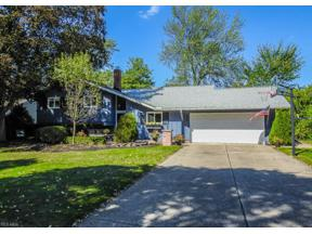 Property for sale at 662 Radford Drive, Highland Heights,  Ohio 44143