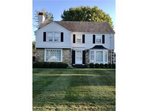 Property for sale at 9105 Elsmere Drive, Parma,  Ohio 44130