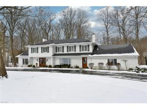 Property for sale at 155 Hunting Trail, Chagrin Falls,  Ohio 44022