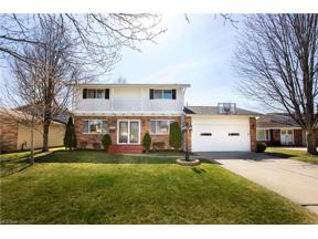 Property for sale at 22311 Marleen Drive, Fairview Park,  Ohio 44126