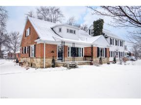 Property for sale at 2236 Fenwick Road, University Heights,  Ohio 44118