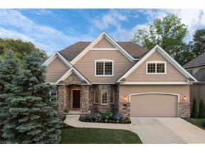 Property for sale at 2 Creek Ridge, Rocky River,  Ohio 44116