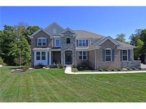 Property for sale at 7980 Mcfarland Ridge, Chagrin Falls,  Ohio 44023