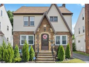 Property for sale at 3598 Cedarbrook Road, University Heights,  Ohio 44118