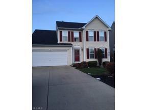 Property for sale at 236 Sandstone Ridge Way, Berea,  Ohio 44017