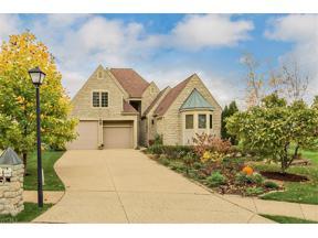 Property for sale at 4250 Vilamoura Drive, Avon,  Ohio 44011