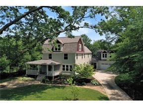 Property for sale at 1455 Waterbury Road, Lakewood,  Ohio 44107