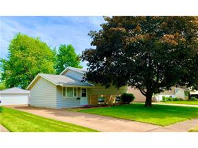 Property for sale at 4111 Holl Avenue, Sheffield Lake,  Ohio 44054