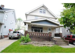 Property for sale at 4233 W 49th Street, Cleveland,  Ohio 44144