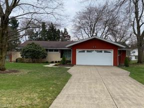 Property for sale at 552 Deerwood Drive, Tallmadge,  Ohio 44278
