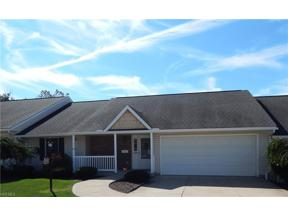 Property for sale at 265 Park Place Drive, Wadsworth,  Ohio 44281