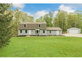 Property for sale at 9734 Sylvanhurst Lane, Chesterland,  Ohio 44026