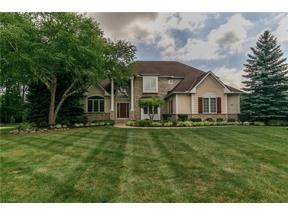 Property for sale at 6583 Summer Wind Drive, Brecksville,  Ohio 44141