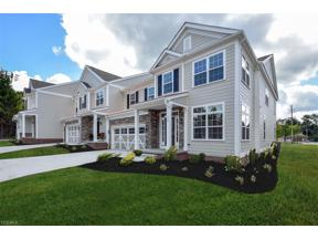 Property for sale at 114 Bell Tower Court, Chagrin Falls,  Ohio 44022