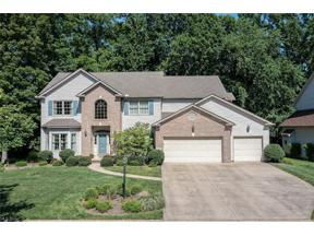 Property for sale at 17305 Woodlawn Court, Strongsville,  Ohio 44149