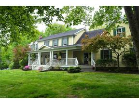 Property for sale at 40 Berkshire Park Drive, Bentleyville,  Ohio 44022