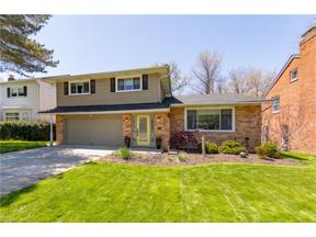 Property for sale at 2366 S Belvoir Boulevard, University Heights,  Ohio 44118