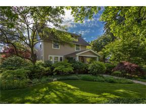 Property for sale at 367 Bassett Road, Bay Village,  Ohio 44140