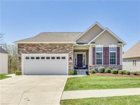 Property for sale at 2310 Heron Crest Drive, Cuyahoga Falls,  Ohio 44223