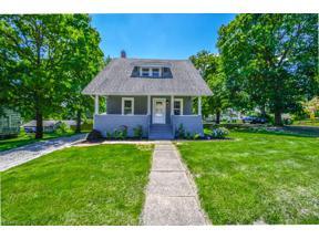 Property for sale at 96 W Ohio Avenue, Rittman,  Ohio 44270