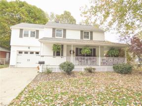 Property for sale at 2715 Overbrook Road, Cuyahoga Falls,  Ohio 44221