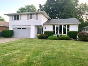 Property for sale at 1838 Beham Drive, Mayfield Heights,  Ohio 44124