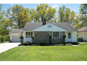 Property for sale at 1258 Mapleview Drive, Seven Hills,  Ohio 44131