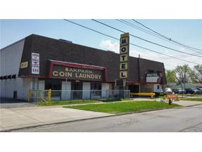 Property for sale at 4755 Pearl Rd Road, Cleveland,  Ohio 44109