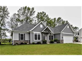 Property for sale at 2468 Fairfield Drive, Avon,  Ohio 44011