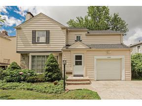 Property for sale at 14424 Washington Boulevard, University Heights,  Ohio 44118