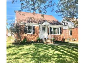 Property for sale at 9310 Orchard Avenue, Brooklyn,  Ohio 44144