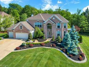 Property for sale at 9353 W Hampton Drive, North Royalton,  Ohio 44133