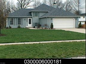 Property for sale at 5333 Apple Creek Drive, Sheffield Village,  Ohio 44054