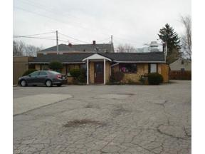 Property for sale at 16011 Hilliard Road, Lakewood,  Ohio 44107