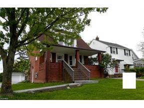 Property for sale at 1599 Fruitland Avenue, Mayfield Heights,  Ohio 44124