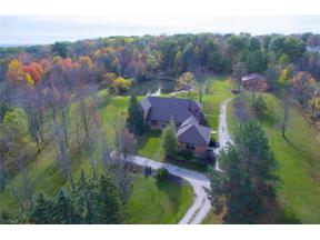 Property for sale at 3832 Sharon Copley Road, Medina,  Ohio 44256