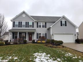Property for sale at 3237 Burnham Drive, Brunswick,  Ohio 44212