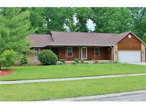 Property for sale at 307 Hendrix Boulevard, Lagrange,  Ohio 44050