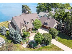 Property for sale at 19700 Frazier Drive, Rocky River,  Ohio 44116