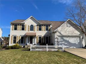 Property for sale at 3365 Mueller Creek Boulevard, Brunswick,  Ohio 44212