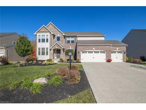 Property for sale at 4991 Woodcliff Circle, Brunswick,  Ohio 44212