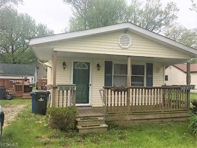 Property for sale at 4556 Hawthorne Avenue, Sheffield Lake,  Ohio 44054