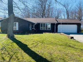 Property for sale at 37781 Capel Road, Grafton,  Ohio 44044