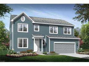 Property for sale at 37312 Sandy Ridge Drive, North Ridgeville,  Ohio 44039