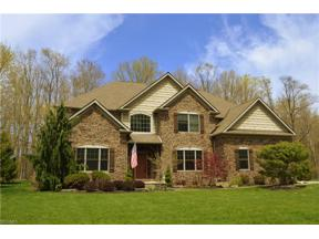 Property for sale at 4820 Brookhaven Drive, North Royalton,  Ohio 44133