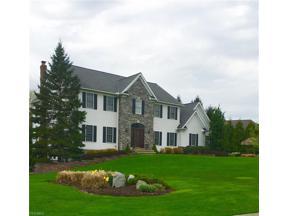 Property for sale at 39805 Patterson Lane, Solon,  Ohio 44139