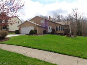 Property for sale at 9123 Running Brook Drive, Parma,  Ohio 44130