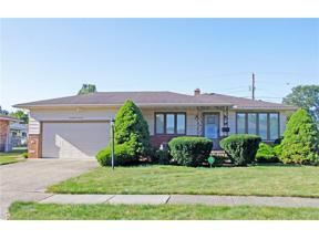Property for sale at 6846 Revere Road, Parma Heights,  Ohio 44130