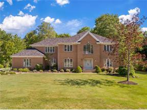 Property for sale at 38938 Glenlivet Court, Solon,  Ohio 44139